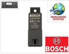 BOSCH Steuergerat Gluhkerzen Gluhzeit / Glow Plug Relay AUDI VW SKODA SEAT