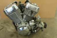 2004 HONDA VT750C VT 750  SHADOW Motor / Engine 39,566 miles