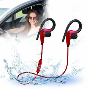 NEU* Sport Kopfhörer Bluetooth In-Ear Wireless Headset Kabellose, Fitness Sport