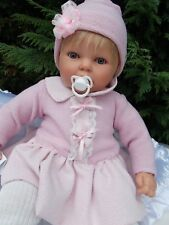 PROMO  BEBE 64CM TETINE TENUE IDEAL POUR ENFANT POUPEE JOUET - REBORN neuf
