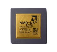 CPU AMD-K5 PR150 AMD-K5-PR150ABR 105MHz SOCKET 7