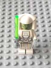 Star Wars LEGO MINIFIG Minifigure sw501 JEDI CONSULAR OLD REPUBLIC 75025 RARE