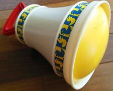 Vintage Playskool Roly Poly Musical Chime Bell #48 1950s-1960s Chicago USA