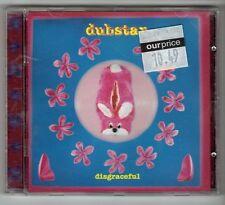 (GX974) Dubstar, Disgraceful - 1995 CD