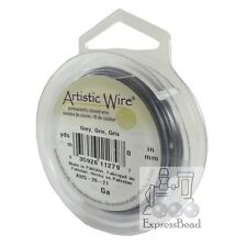 Artistic Wire 30 colors Round Copper Craft Wire REGULAR Spool