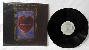 "MICHAEL CALLEN ""Purple Heart"" 1988 (Significant Other) EX/EX!!!"