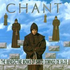 Benedictine Monks of Santo Domingo de Silos Chant (1973-82/94)  [CD]