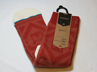 Stance Socks athletic combed cotton NWT Reserve Supima Cotton 545 crew One Size