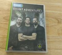 Ghost Adventures: Season 5 (DVD, 2014, 3-Disc Set)CIB. FREE SHIPPING.