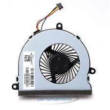 Fan CPU HP Pavilion 15-ac Series 813946-001 Dc28000gar0 Dfs561405fl0t
