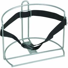 Mounted Wire Rack For Beverage Cooler Jugs 2-5 Gal *Free 2-5 Day Shipping*