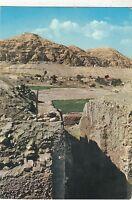 BF28413 jericho and mt of temptation jordan   front/back image