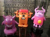 Mon Chant Monstres Baby Flowah Collection Figure avec œuf