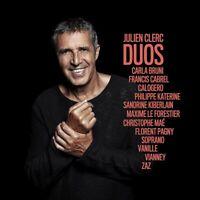 Clerc,Julien - Duos CD NEU OVP