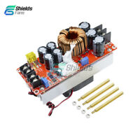 DC-DC 1500W 30A Boost Converter Step Up Power Supply Constant Current Module