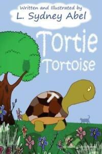 Tortie Tortoise