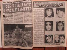 1998 Best Detective Cases Maga(IVAN ROBERT MILAT/GARY TRULL/JULIUS RICARDO YOUNG