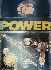 Tower Of Power ORIG US LP Power EX '87 Cypress 661201 Soul Funk