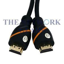 NOB High-Speed 4K HDMI Cable - 10 Feet - 1 Pack