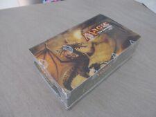 NEUF NEW carte box de 36 booster MAGIC THE GATHERING edition de base 9° edition