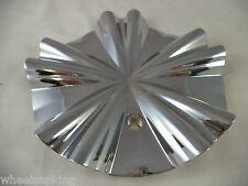 TSW Wheels Chrome Custom Wheel Center Cap # 754-CAP NEW! (1 CAP)