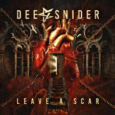 Dee Snider - Leave A Scar [New Vinyl LP]