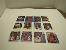 Lot Of 12 Early To Mid 1990'S Michael Jordan Cards Nrmt Invest Now 2