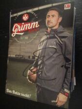 59722 Marco Grimm 1.FC Kaiserslautern 15-16 original signierte Autogrammkarte
