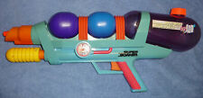 Larami Super Soaker XP 110 TESTED BAD GAUGE