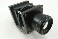 Schafter+Kirchhoff SK7500CTO Line Scan Camera w/  Apo-Rodagon-N  f=80mm Lens