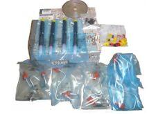 Injektor Einspritzdüsen Set Clio II Kangoo Thalia 1.5 DCI 166003978R 7701477312