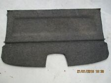 Toyota corolla AE92 liftback parcel shelf.Good condition.