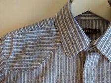 Reiss Cotton Regular Single Cuff Formal Shirts for Men