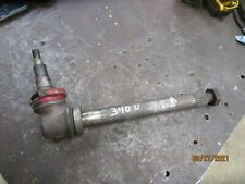International 340 Utility Used Wide Front Spindle 368624r11 Antique Tractor