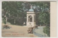 Northern Ireland postcard - Fountain, Boggart Hole, Clough (A99)