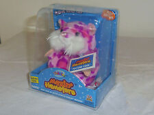 Pixie Webkinz Mazin 3D small 4in pink plush hamster with sealed unused code 0771
