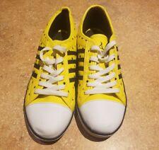 Acro's Acrobatics Shoe Brand Yellow Adult Synthetic (7.5) Designer Sneakers NICE