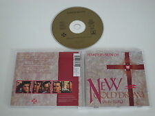 Simple Minds/New Gold Dream (81-82-83-84) (simcd 5/Virgin 7243 813171 29) CD Album