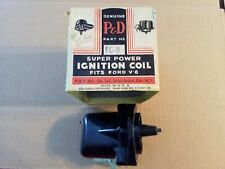 P&D FC-9 NOS Ignition Coil fits Ford Flathead V-8