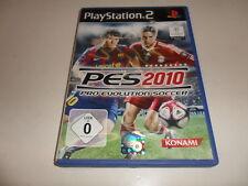 PlayStation 2  PS 2  PES 2010  (3)