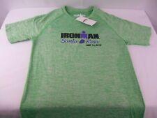 New listing Ironman Triathlon Santa Rosa 2019 Men's Athletic Shirt Size Small