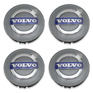 SET OF 4- 04 05 06 07 08 09 10 Volvo 30748052 Hubcap Centercap FREE SHIP