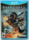 Darksiders Warmastered Edition by THQ NTSC WiiU Wii U Factory Sealed