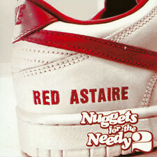 Red Astaire - Nuggets For The Needy Volume 2 (CD - 2014 - US - Original)