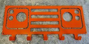 Land Rover Defender 'Front End' Coat Hanger