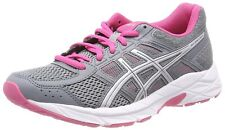 Asics Gel Contend 4 T765N 1193 Pink Lace Up Mesh Running Ladies Trainers