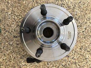 2006 2007 2008 2009 2010 - 2012 Ford Fusion Mercury Milan REAR Wheel Bearing Hub