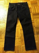 Raleigh Denim selvedge jeans, made in USA