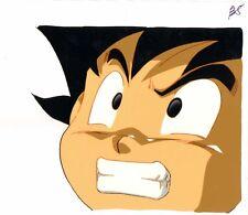 Anime Cel Dragon Ball Z #90