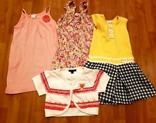 Girls clothes - Size 4 incl PUMPKIN PATCH